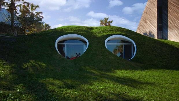 La maison dune de William Morgan
