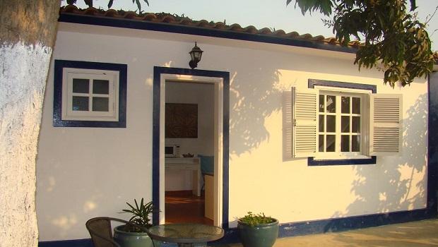 maison lobito