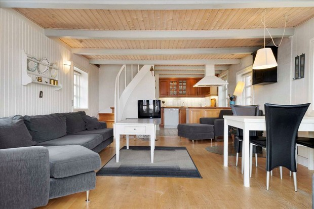maison typique danoise