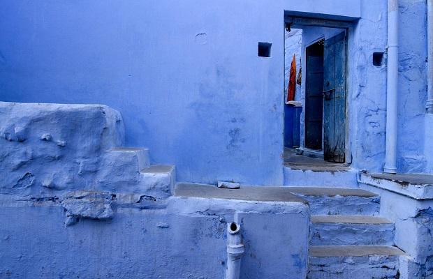 maison bleue jodhpur