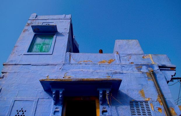 maison jodhpur