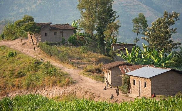 maisons du burundi
