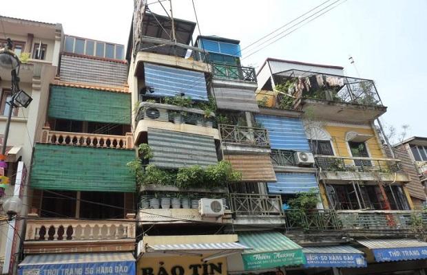 maisons tubes de hanoi