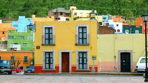 zacatecas maisons