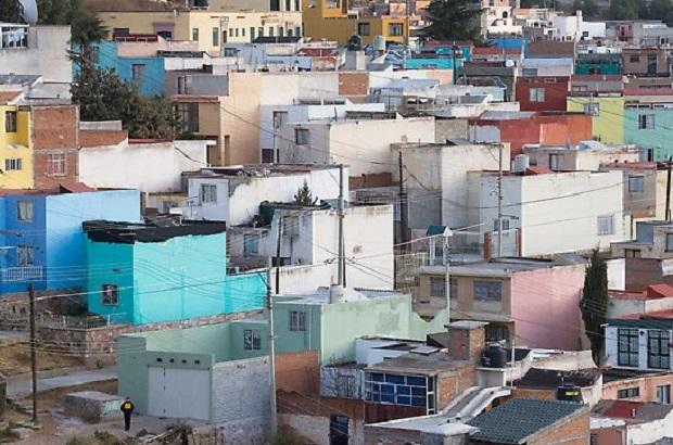 maisons Zacatecas