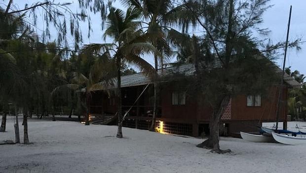 case traditionnelle gabon