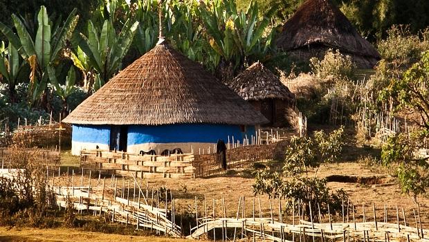 maison oromo