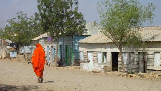 maison rurale érythrée