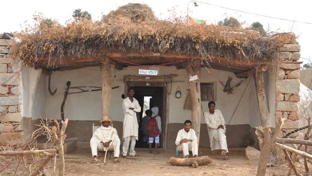 maison hidmo traditionnelle