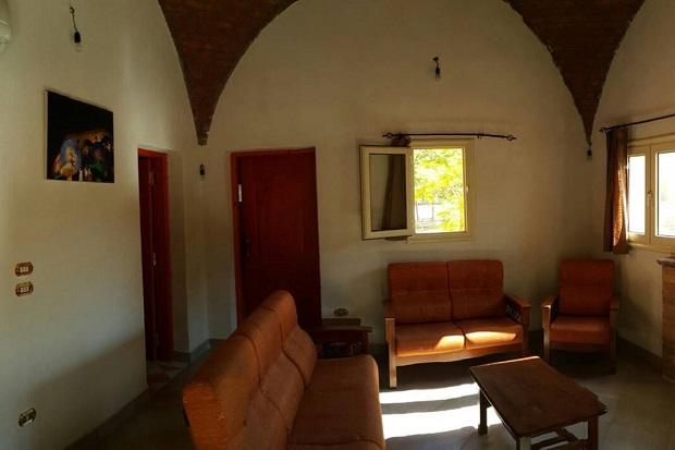 Deco chambre egyptienne 083311 la for Meilleure exposition pour une maison
