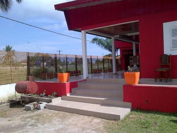 Maison rouge cameroun 2