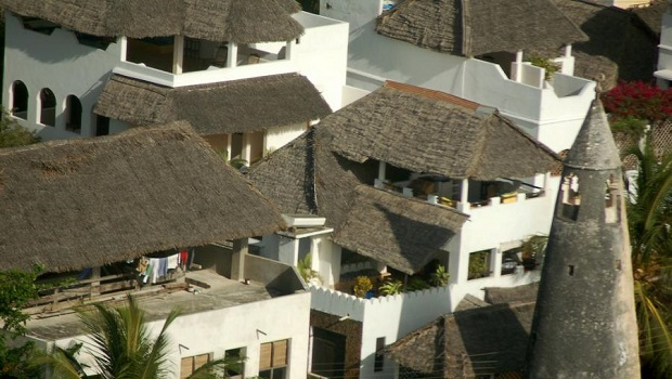 maisons swahili lamu