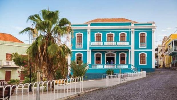 maison coloniale cap vert