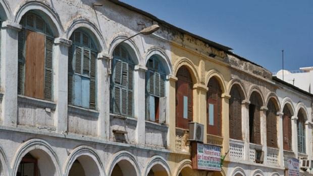 maisons coloniales djibouti