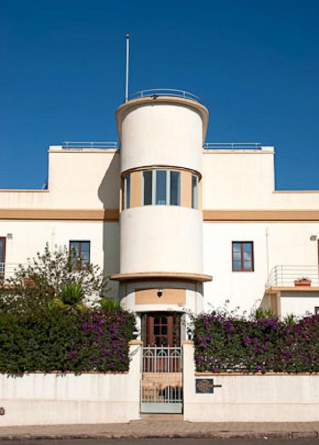 maison coloniale asmara