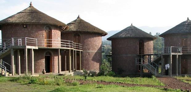 maisons tukul