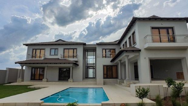 Les maisons en afrique du sud for Les maisons du sud