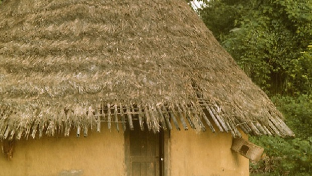 hutte kpelle