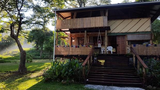 bungalow malawi