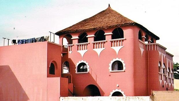 maison bamako