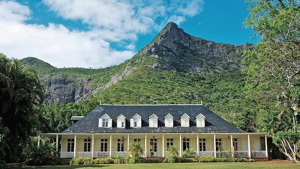 maison coloniale ile maurice
