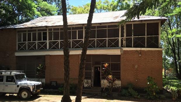 maison coloniale malawi