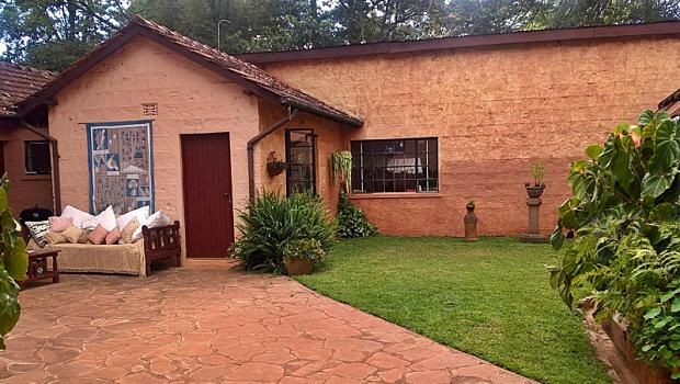 maison colonial nairobi
