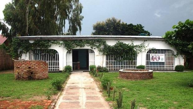 maison ville malawi