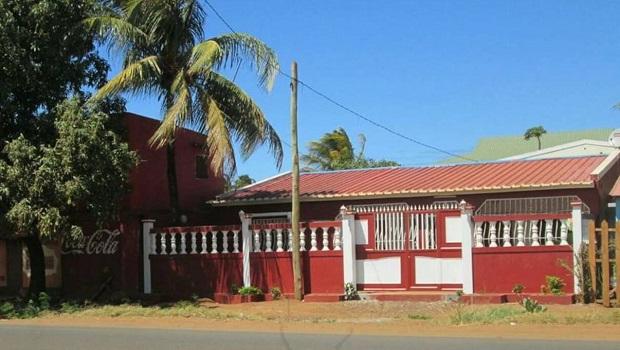 maison de ville madagascar