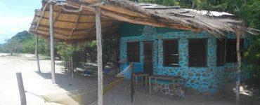 maison plage malawi