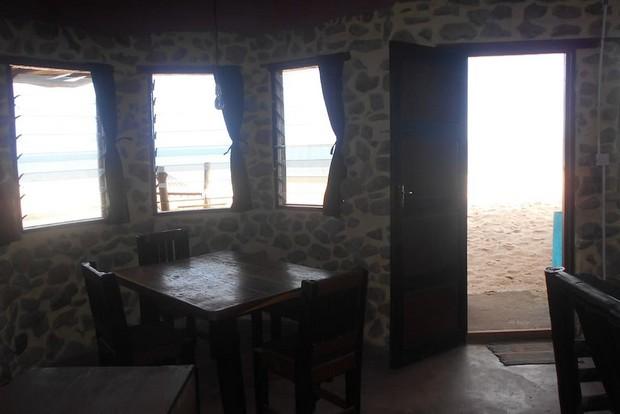 Maison de plage magnifique teen