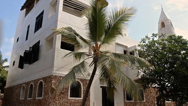 maison swahili