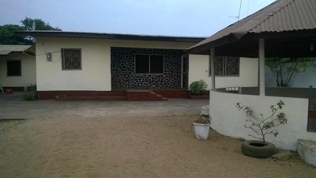 maison ville liberia