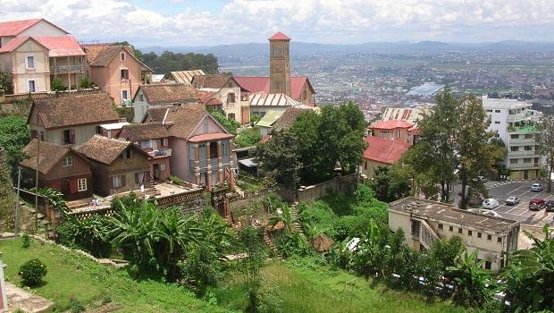 maisons modernes madagascar