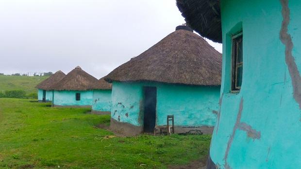 huttes xhosa