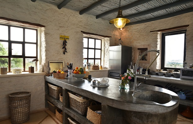 une superbe villa marocaine traditionnelle. Black Bedroom Furniture Sets. Home Design Ideas