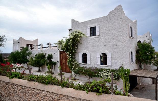 la description d une maison traditionnelle marocaine ventana blog. Black Bedroom Furniture Sets. Home Design Ideas