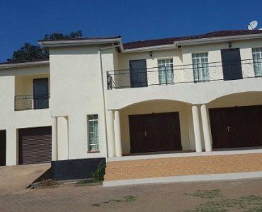 villa moderne malawi