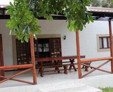 maison moderne mozambique