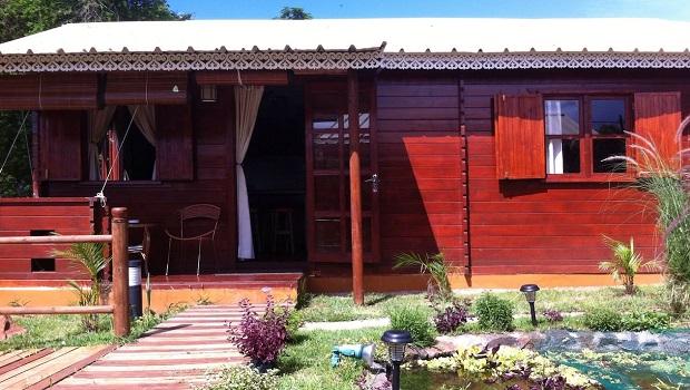 maison créole bois maurice