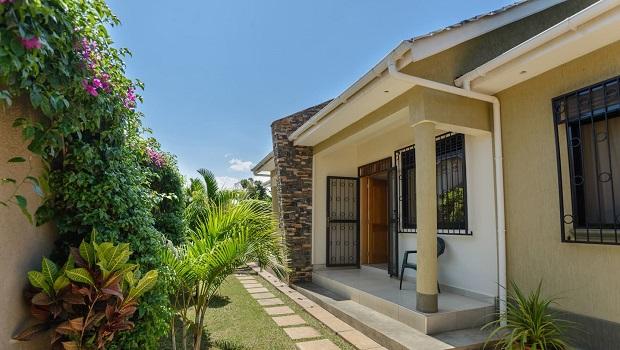 Maison de vile à Kampala