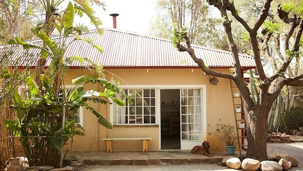 Maison de ville à Windhoek