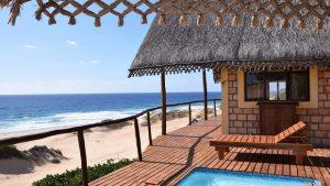 maison en briques mozambique