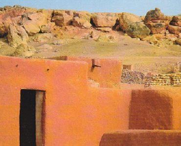 ksour mauritanie