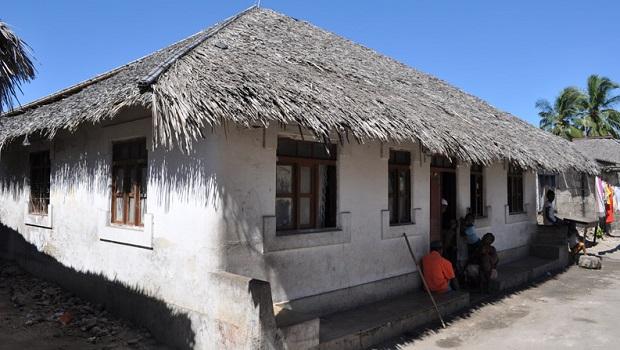 maison macuti