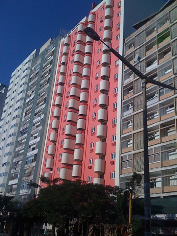 Les Maisons 224 Maputo