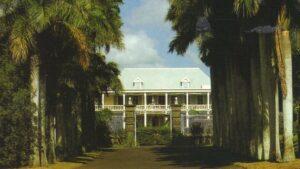 maison plantation maurice