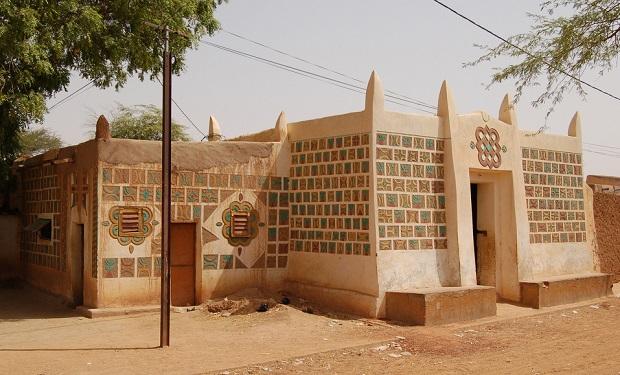 maison haoussa