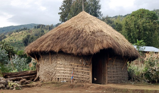 maison rwanda