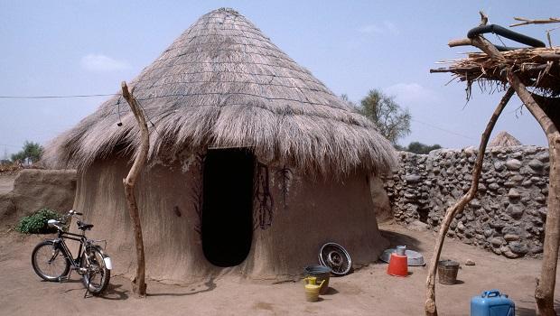 Les maisons traditionnelles de la Tihama